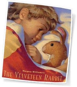 Storytime: The Velveteen Rabbit
